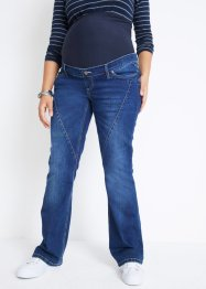 Zwangerschapsjeans, bootcut, bpc bonprix collection