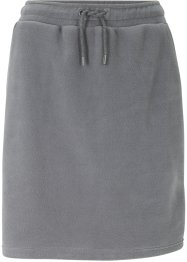 Fleece rok, bpc bonprix collection