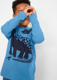 Longsleeve met dinoprint, bpc bonprix collection
