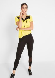 Shirt en legging (2-dlg. set), bpc bonprix collection