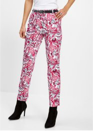 Stretch broek met print, bpc selection