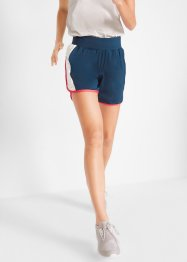Sport short met mesh, bpc bonprix collection