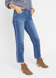 Multistretch jeans, straight, John Baner JEANSWEAR