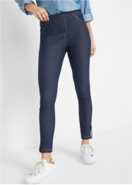 7/8 legging in denim look, John Baner JEANSWEAR