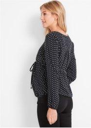 Zwangerschapsblouse / voedingsblouse, bpc bonprix collection