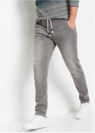 Regular fit jogging jeans, tapered, RAINBOW