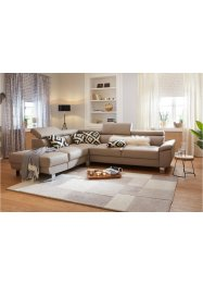 Plaid met ruiten, bpc living bonprix collection