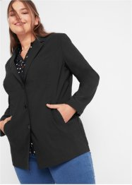 Blazer van bengaline, bpc bonprix collection
