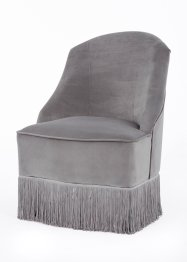 Fauteuil met franjes, bpc living bonprix collection