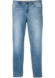 Slim fit soft stretch jeans, straight, John Baner JEANSWEAR