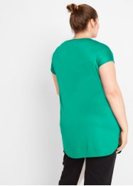 Longshirt met korte mouwen, bpc bonprix collection
