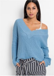 Off shoulder trui, BODYFLIRT