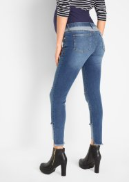 Skinny 7/8 zwangerschapsjeans, bpc bonprix collection