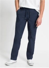 Chino met strikkoordjes, bpc bonprix collection
