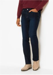 Regular fit multi stretch jeans met comfortband, straight, bpc selection