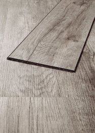 Vinyl planken met kliksysteem (set van 8), bpc living bonprix collection