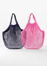 Tas (set van 2), bpc bonprix collection