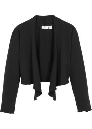 Shirt bolero met knoop, bpc bonprix collection