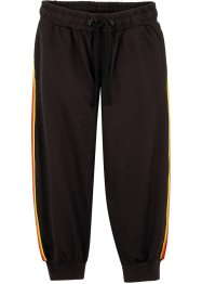 Sweatpants met tapes, bpc bonprix collection