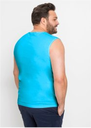 Muscle shirt (set van 3), bpc bonprix collection