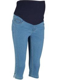 3/4 zwangerschapsjeans, bpc bonprix collection