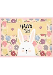 Deurmat met Happy Easter, bpc living bonprix collection