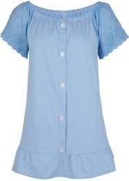 Carmen-shirt van Maite Kelly, bpc bonprix collection