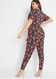 Jersey jumpsuit van Maite Kelly, bpc bonprix collection