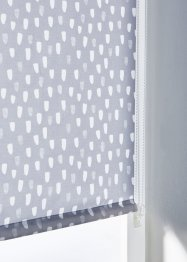 Rolgordijn met print, bpc living bonprix collection