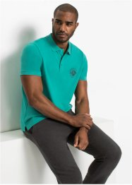 Poloshirt met print, bpc bonprix collection