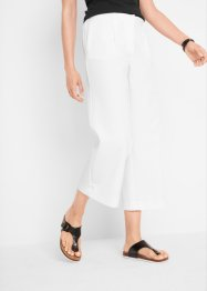 7/8 stretch broek, loose fit, bpc bonprix collection