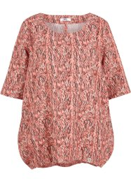 Linnen blouse, bpc bonprix collection