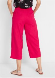 Linnen culotte, bpc bonprix collection
