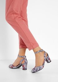 Strappy pumps, bpc selection