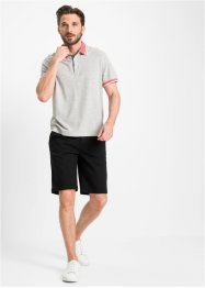 Stretch bermuda slim fit, bpc selection