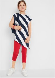 Longtop en 3/4 legging (2-dlg. set), bpc bonprix collection