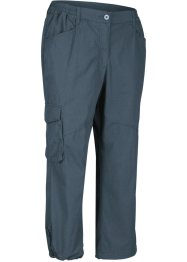 Katoenen outdoor broek, bpc bonprix collection