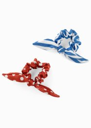 Scrunchie (set van 2), bpc bonprix collection