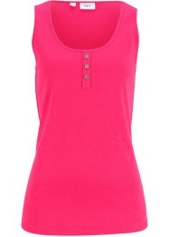 Top met knoopsluiting, bpc bonprix collection