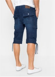 Regular fit jeans bermuda, John Baner JEANSWEAR