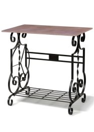 Naaimachinetafel met trendy design, bpc living bonprix collection