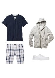 Cargo bermuda, regular fit, bpc bonprix collection