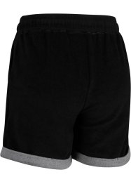 Comfortabele short van stretchy materiaal, kort, bpc bonprix collection