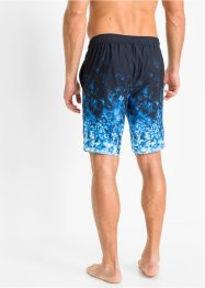 Strandbermuda met print, bpc bonprix collection