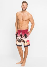 Strandbermuda met fotoprint, bpc bonprix collection