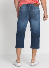 3/4 comfort stretch jeans, regular fit, John Baner JEANSWEAR