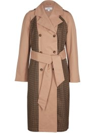 Maite Kelly trenchcoat, bpc bonprix collection