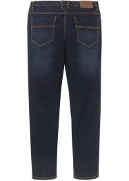 Classic fit stretch jeans, tapered, John Baner JEANSWEAR