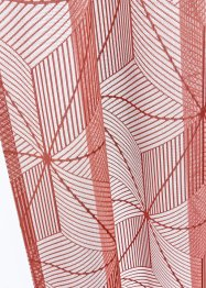 Jacquard gordijn (1 stuk), bpc living bonprix collection