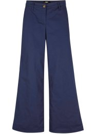 Chino culotte met steekzakken, bpc bonprix collection